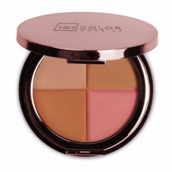 Bronzing touch compact by IDC COLOR