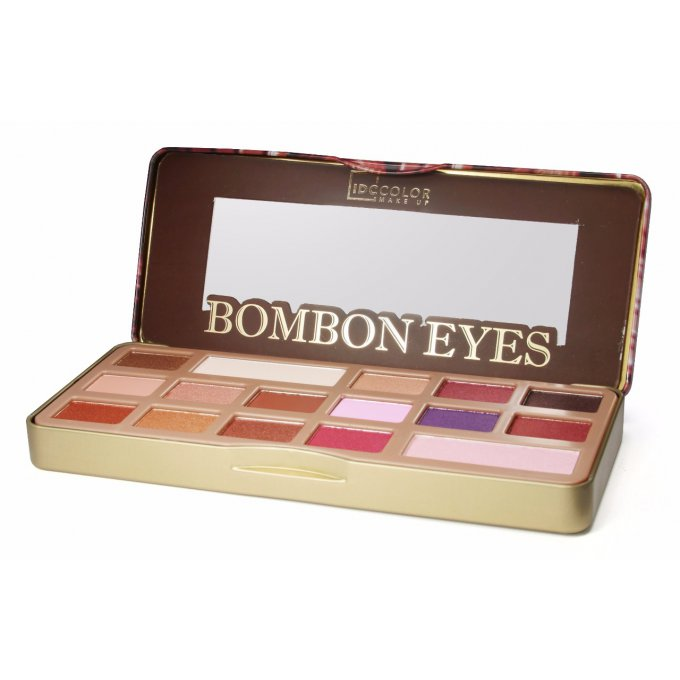 Palette Bombon IDC COLOR