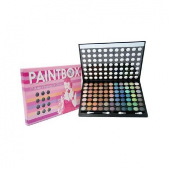 Paintbox W7 London