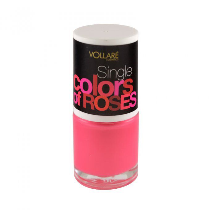 Vernis à ongles Single Roses