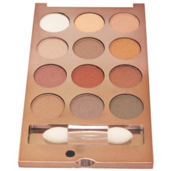 SDI Paris - Palette sunkissed