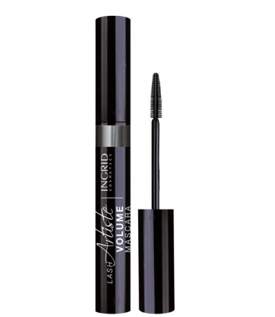 Lash Artist Volume effect Ingrid Cosmetics