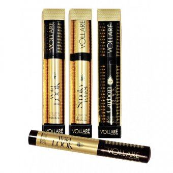 Mascara Smoky Eyes with Argan Oil - www.sdi-paris.fr