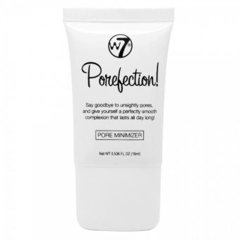 Base de teint minimiseur de pores Porefection W7