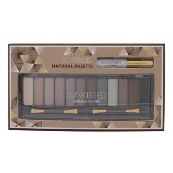 Sunkissed NATURAL PALETTE - www.sdi-paris.com