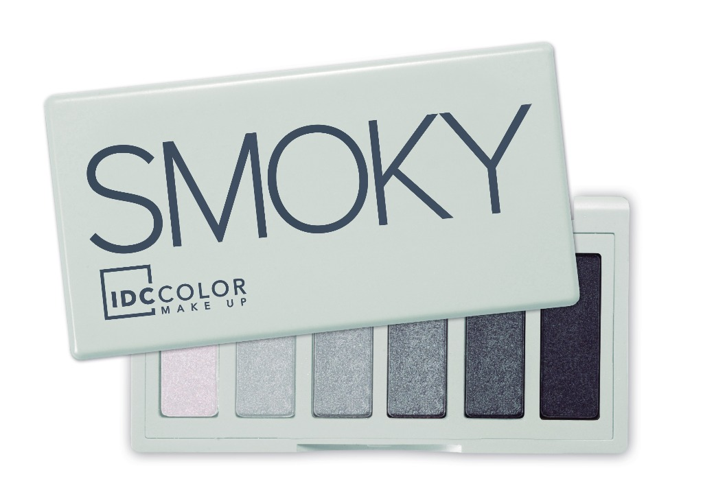 Smoky compact case IDC COLOR