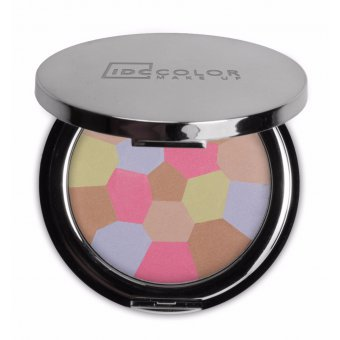Lighting Touch mosaic compact by IDC Color