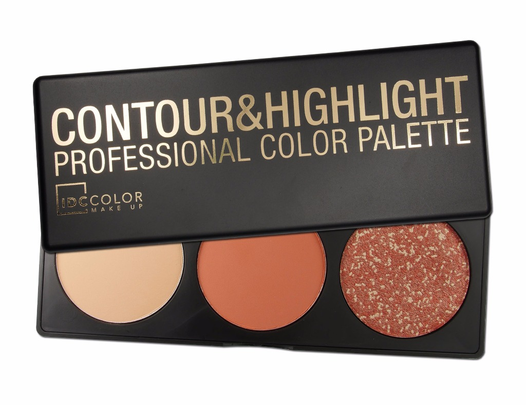 Contour & Highlight by IDC COLOR