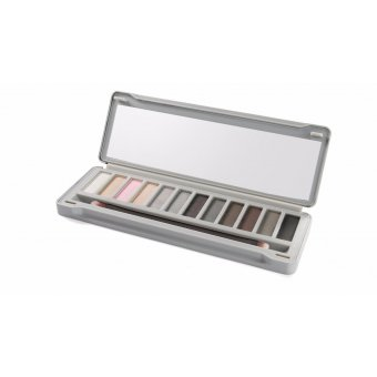 Palette de maquillage Smoky IDC COLOR