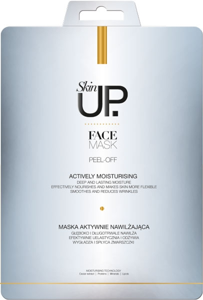 Masque Peel-off Hydratation intense Skin Up