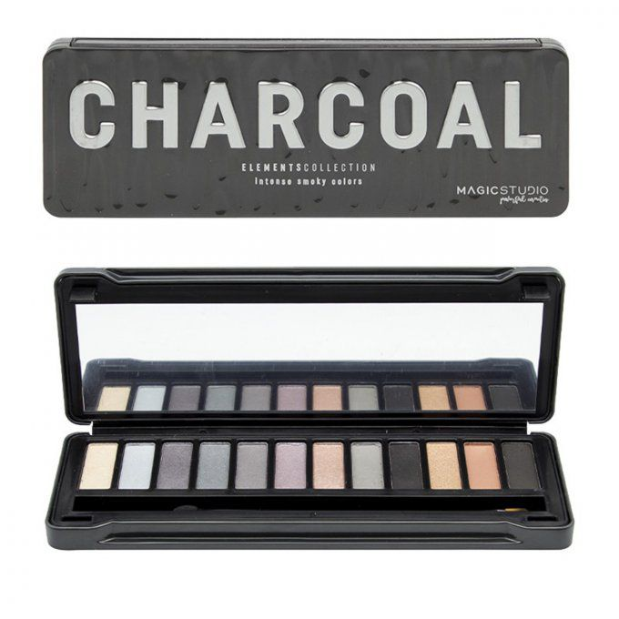 25559 - Charcoal Palette All