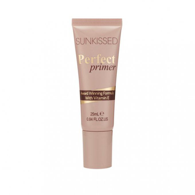 Perfect Primer Sunkissed