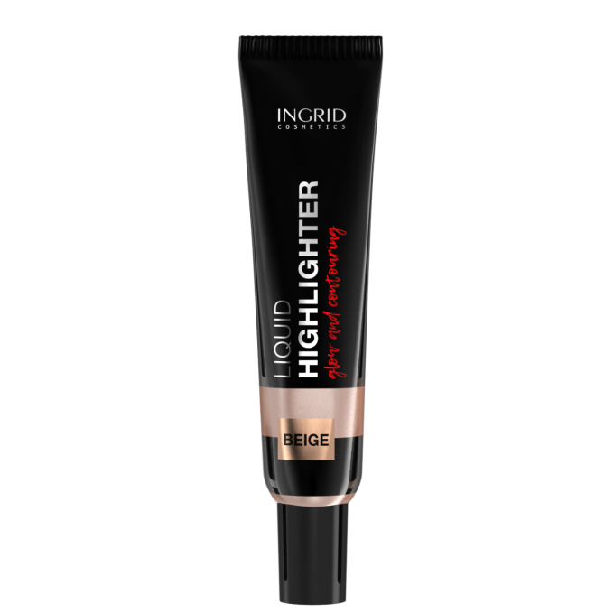 5907619820775-LIQUID HIGHLIGHTER Beige