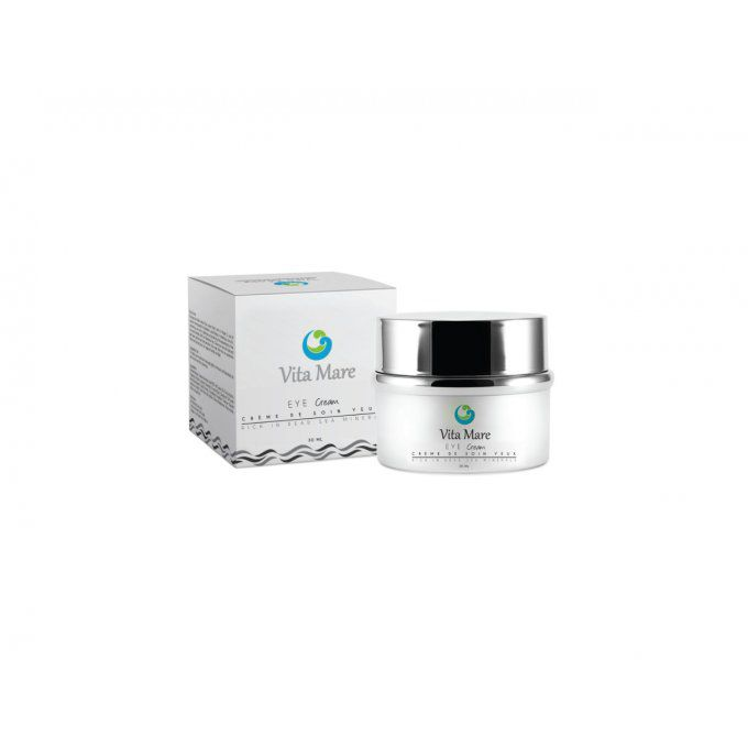 6253016800810 - Vita Mare Eye Serum Cream ALL