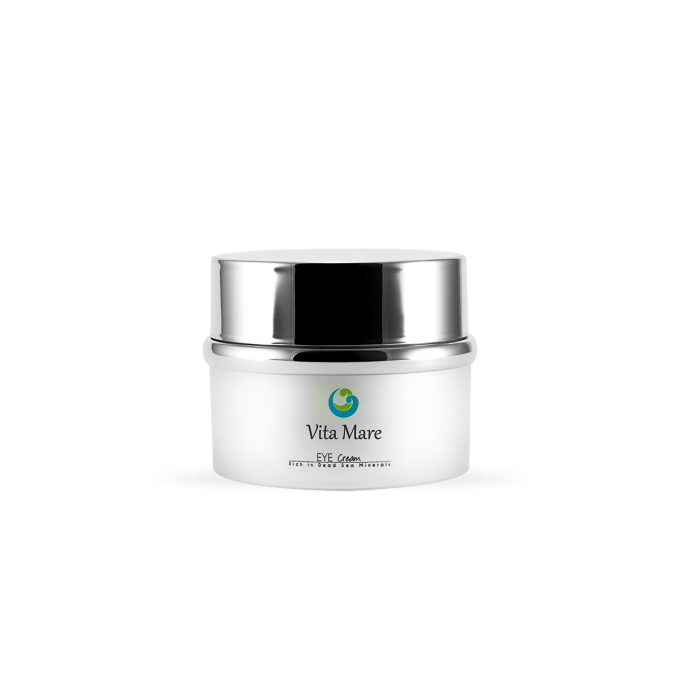 6253016800810 - Vita Mare Eye Serum Cream JAR 2