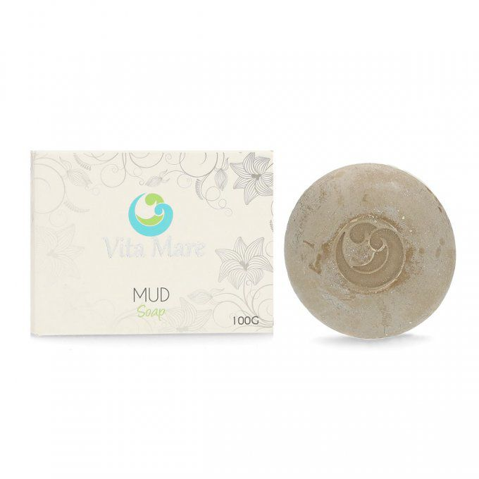 6253016800896 - VITA MARE Dead Sea Mud Soap-3