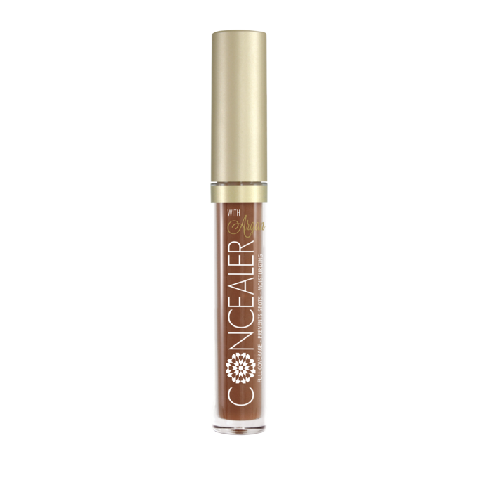 VD29-25 CONCEALER golden warm
