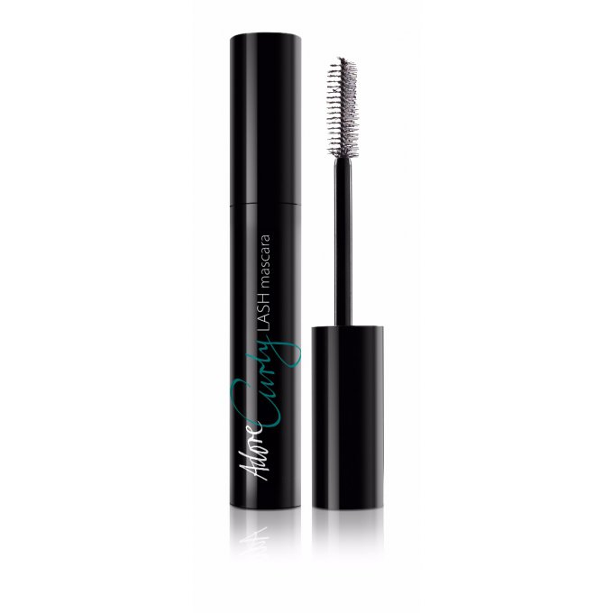 Mascara Curly PAESE