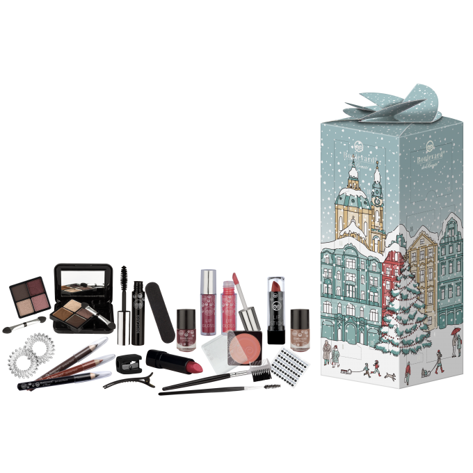 Beauty In The City - Advent Calendar-20942005-ALL
