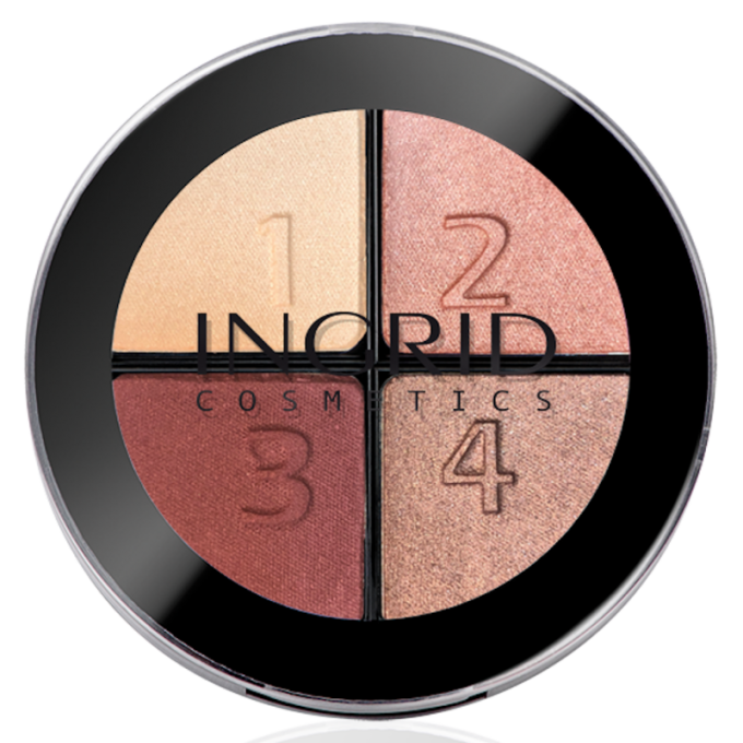EYE SHADOW SMOKY EYES 116