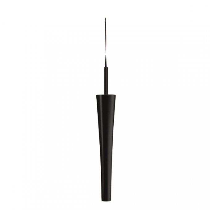 Eyeliner Liquid Black -5901698572747-Open