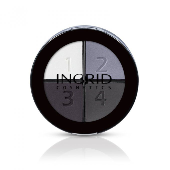 Eyeshadow palette Casablanca INGRID 115-2