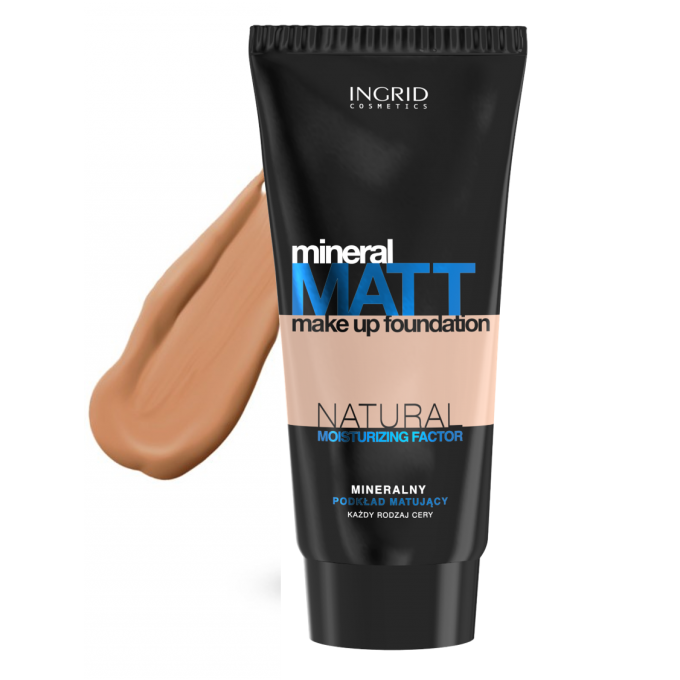 Ingrid-ideal-matt-304-tube-deep-bronze