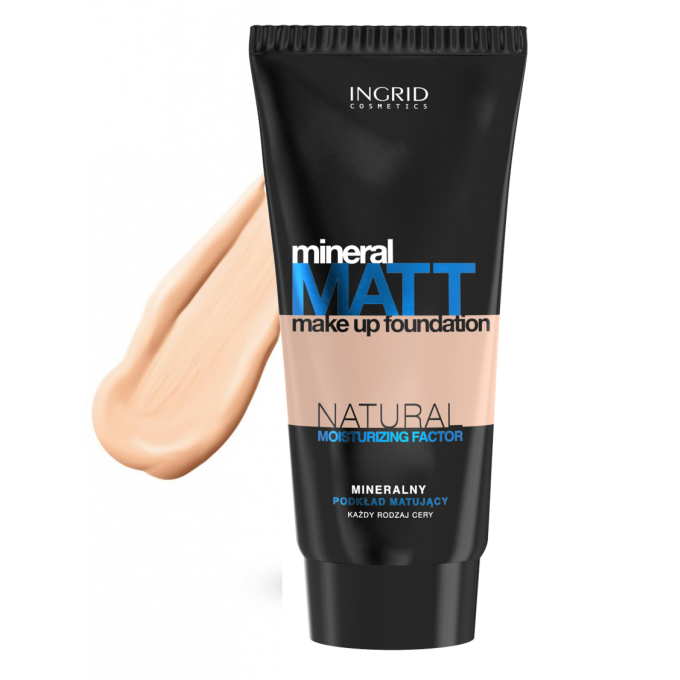 Ingrid-ideal-matt-tube-301-buff