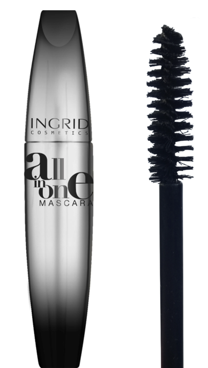 Mascara All in One Ingrid Cosmetics