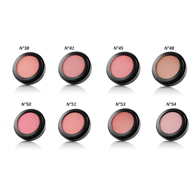 Illuminating matte blush paese www.sdi-paris.com