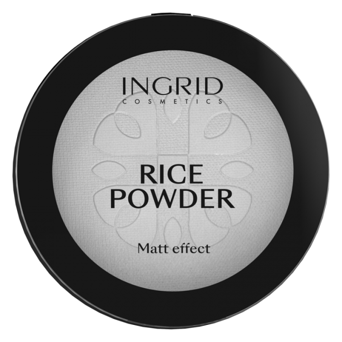 Rice Powder INGRID 2019