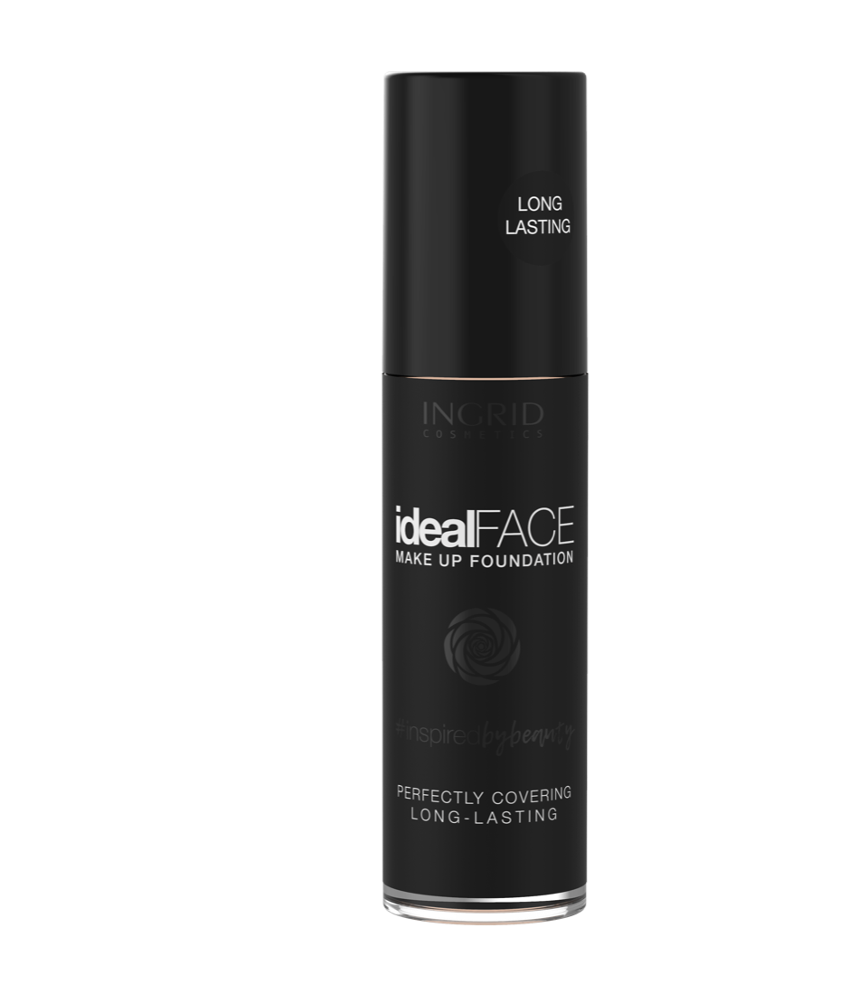 Fond de teint Ideal Face Ingrid Cosmetics