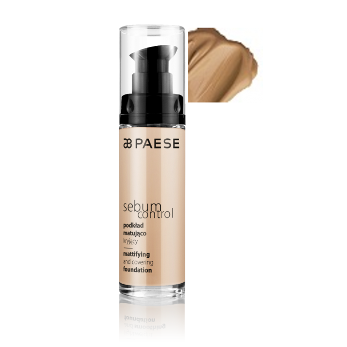 sebum control 403 Golden Beige