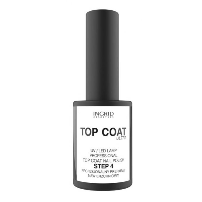 SURFACE TOP COAT ULTRA INGRID STEP 4